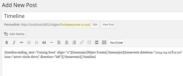 timeline-shortcode